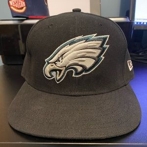 Philadelphia Eagles Fitted Hat
